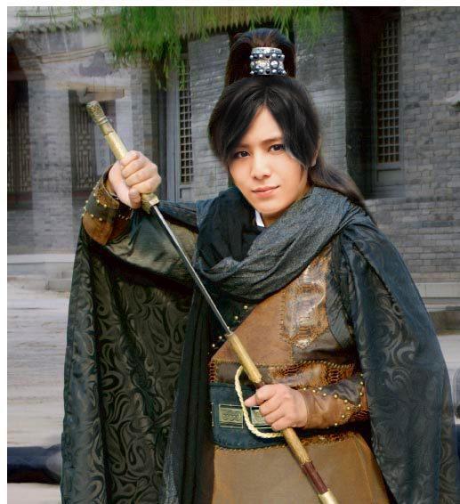yamada『1201101-p图』古装美男-凉萌主-中国风vs图片