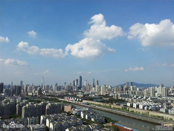"""针对出现的""""新一线城市""""本人客观讨论一下未来谁能 ..."""