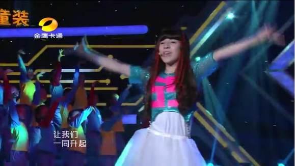 中国新生代,祖国的未来!图片