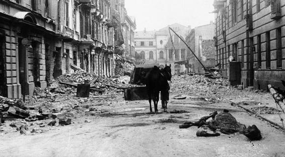 最近想了解二战,尤其是德国闪电战时期,求推荐几部纪录片 电影或书.
