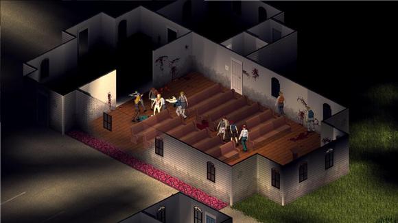沙盒生存游戏:僵尸毁灭工程图片