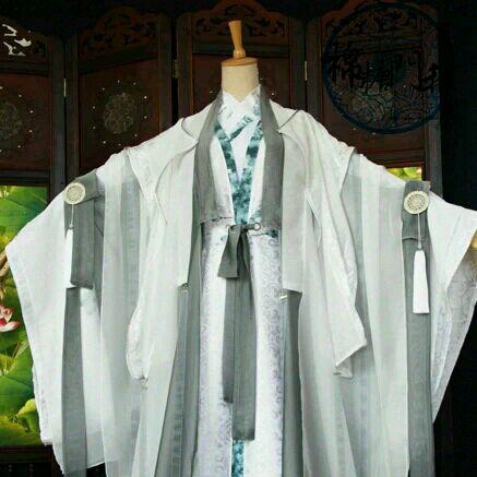 【白菜受】白子画紫苏上官透桔梗及各种杂物_cos买卖图片