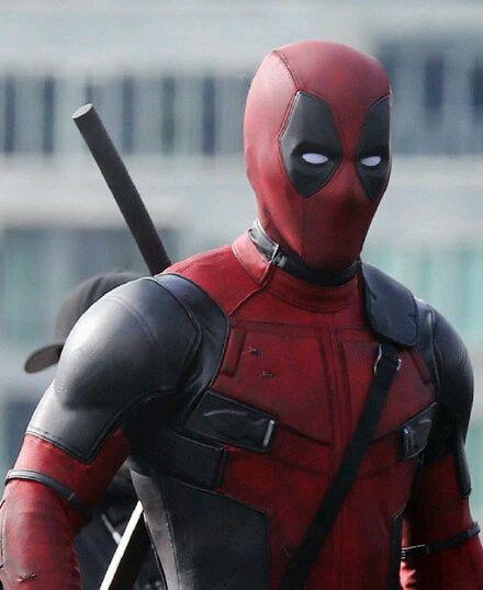 Скачать Дэдпул без маски HD Deadpool maskless HD