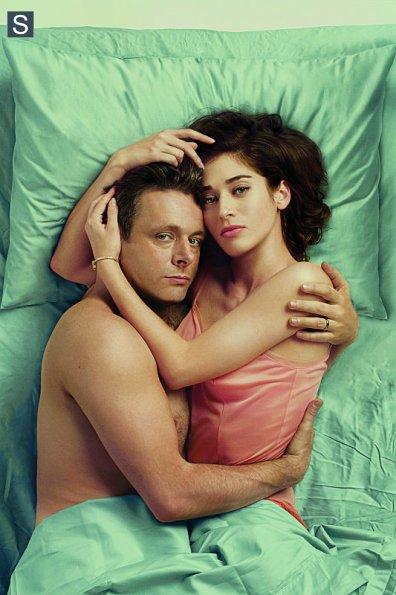 《性爱大师》第二季海报宣传图