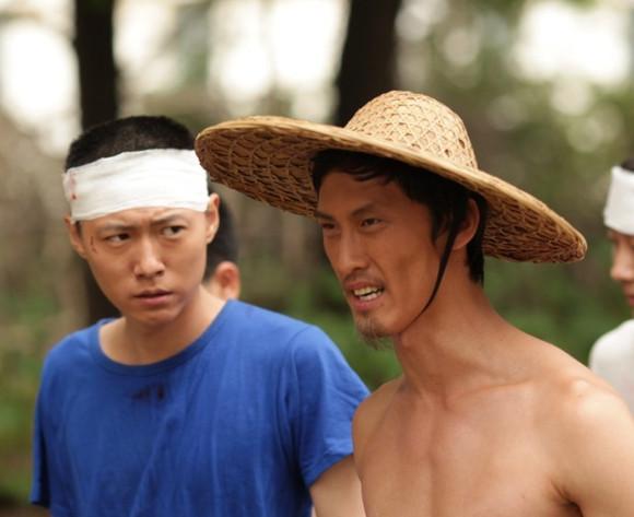 电视剧《东北往事之黑道风云20年》中刘海柱饰演者是图片