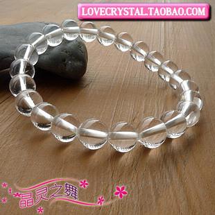 女生戴多少mm的水晶手链合适啊?
