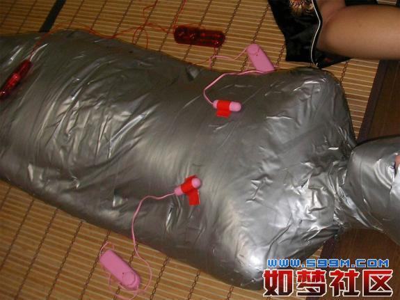 求今年暑假可以胶带绳子捆绑我的!浙江台州~~直接