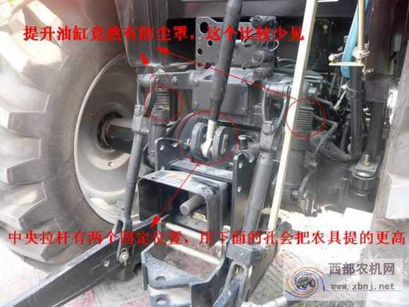 东方红 x1304轮式拖拉机 西部农机吧 百度贴吧 高清图片