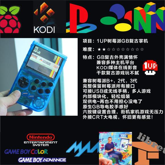 Game Boy Pi A+ 6 boutons - Page 3 Edc7b501a18b87d62172e6b30f0828381e30fd41