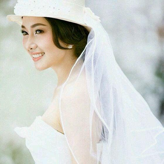 【红豆的童话】盘点泰国美丽的女明星