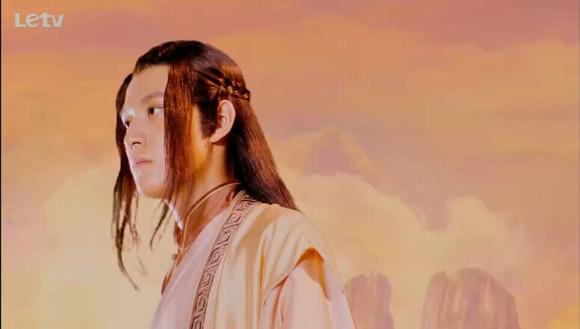 【图片】秦俊杰饰演古剑奇谭的太子长琴图片