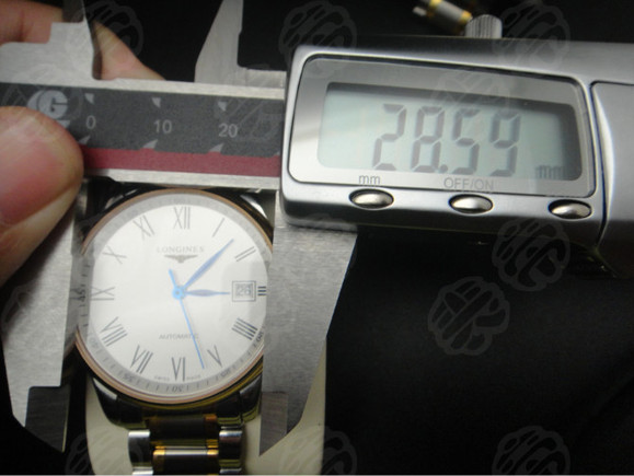 魔尊教你如何买表,解码高仿,港货,行货的名表内幕 盐山吧 百高清图片