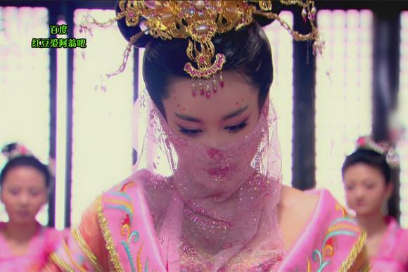【红豆的童话】百位古装女子轻纱曼舞