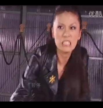 转贴:女打手