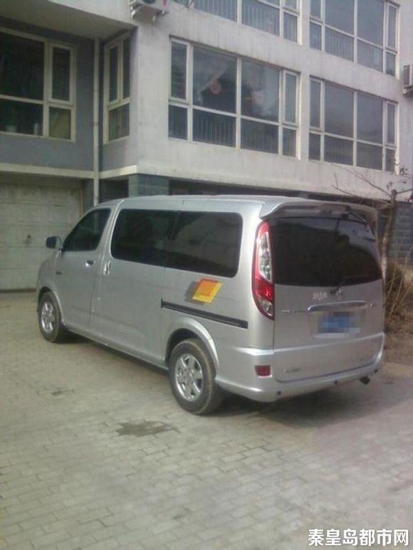 北京福田mpx蒙派克9座面包车 转让 洛宁吧 百度贴吧高清图片