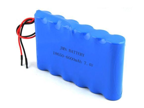 供应18650锂电池组