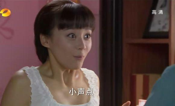 袁姗姗领衔国产电视剧收视女王图片