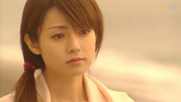 中最美的日本人