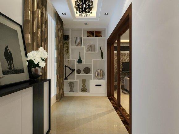 玄关鞋柜. b:精品厨房,卫生间墙地砖,品牌塑钢扣板吊顶, c:品高清图片