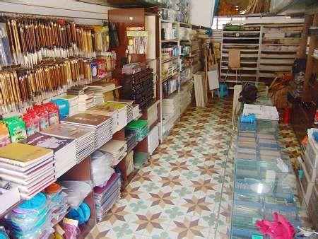调查贴:在平邑开一个美术用品店有木有市场图片
