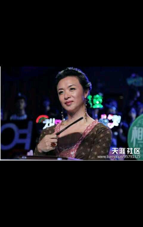 盘点中国十大变性美女
