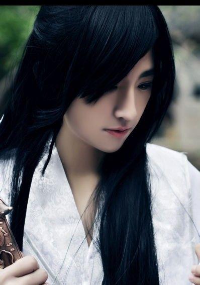 无处弥小 (左边)   妖神版花千骨   CN 妖妖樱葵 CV 蓦浅浅【月玲珑