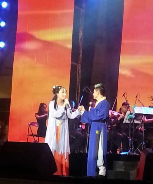 回复:南京音乐会现场照片集中贴图片