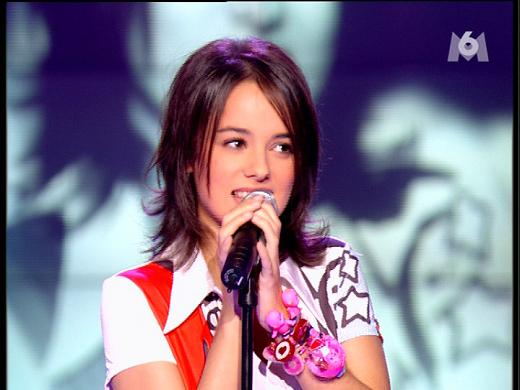 大家觉得欧美歌坛那位知名的女歌手最漂亮啊