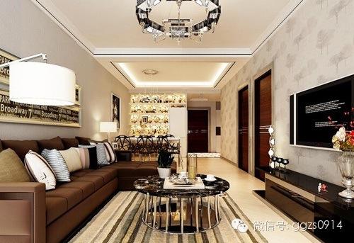 室内装修.国广装饰以家装为主,专业承接住宅,公寓,高档小区,别高清图片