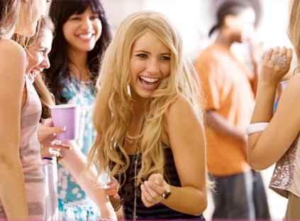 悉数美国青春电影中的漂亮女孩个人观点