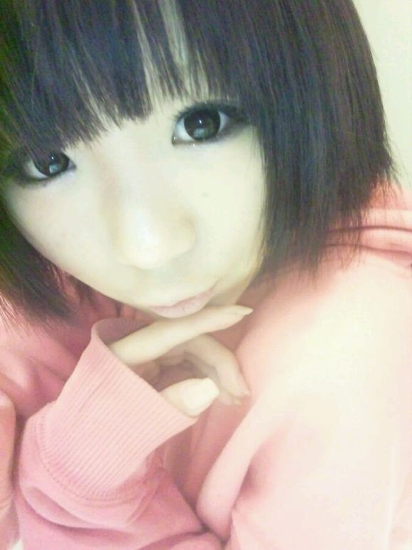 日本17岁未成年美少女艺人