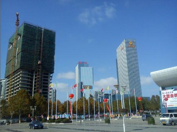 连云新城.国家级经济技术开发区以及赣榆、灌云、东海、灌高清图片