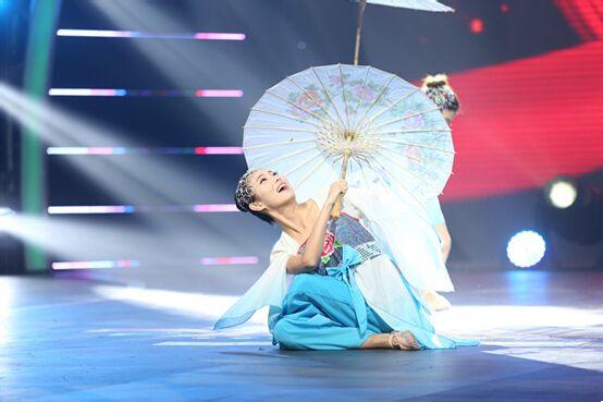 炫舞激情半决赛 四强啦啦队美图必看!