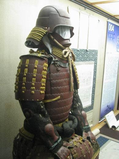 比日本甲具好看一百倍的唐甲