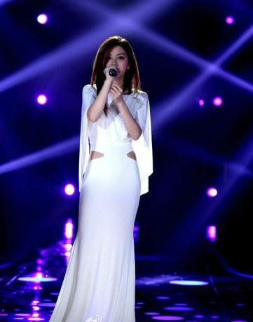 我是歌手第二季第_第二季我是歌手为什么不播放茜拉的演唱