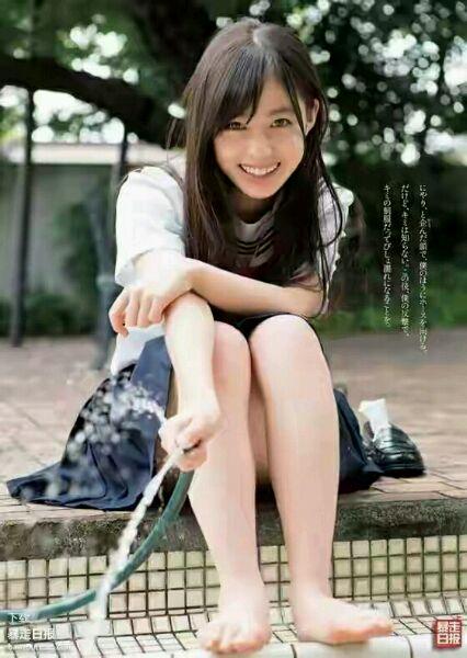 日本那些万年不遇的美女