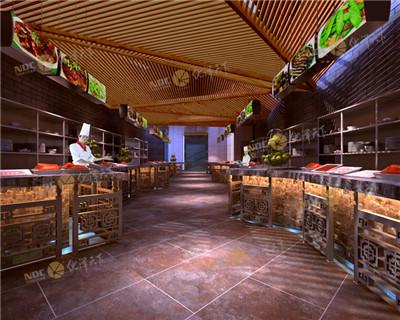 设计中有很多需要注意的设计要求.下面济南高档酒店设计就为高清图片