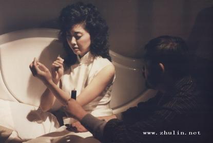 国产头号虐心电影《台北女人》