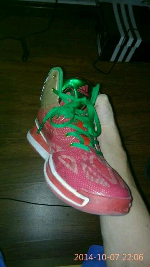 阿迪达斯篮球鞋 香港专卖店购 便宜出了 闲置吧 百度贴吧
