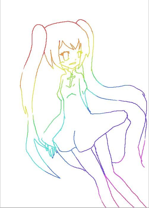 我帮你们画-回复 帮亲们取日本名 变身图 守护甜心名 守护甜心吧图片
