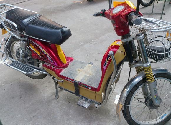 60v20锋阳电动车