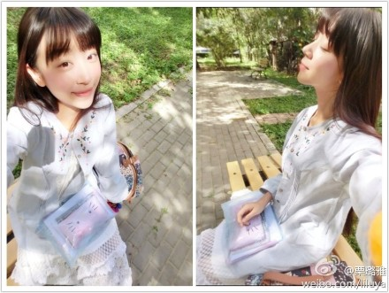 75sina73深圳美女微博推荐