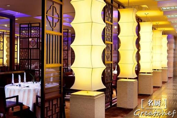 【名店】中国元素中餐厅图片
