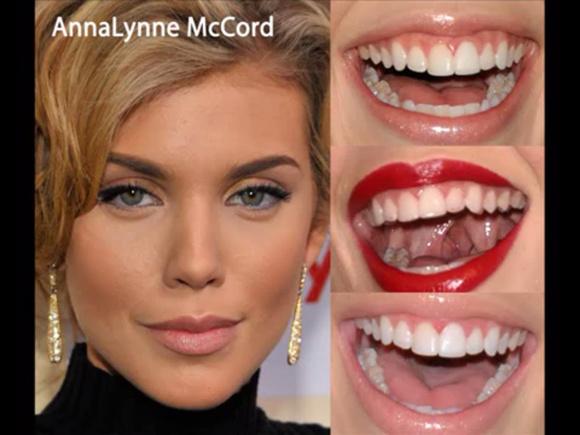 外国美女高清张嘴图集
