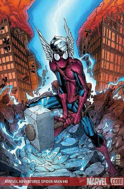 Spiderman Black Cat Age
