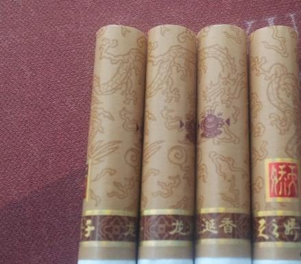 天之娇子系列龙涎香 骄子香烟吧 百度贴吧