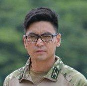 《我是特种兵之火凤凰》里的林国良的发型叫什么图片