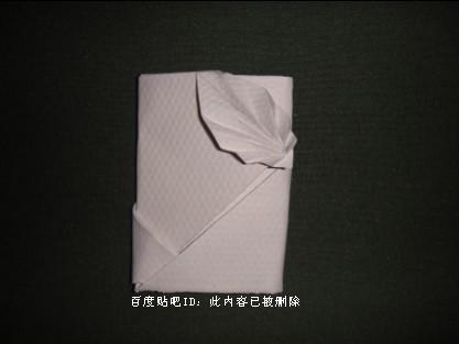 手把手教你9种信纸的折法