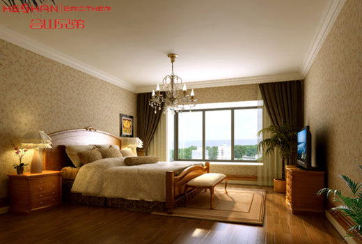 酒店的重点进行设计.在酒店客房装修的时候地面的设计是很关高清图片