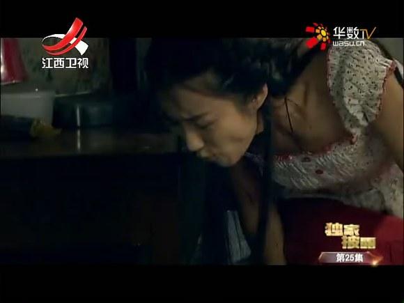 美女李依晓怀孕狂吐胃酸